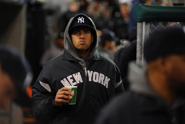 Quotes From Alex Rodriguez Yankee